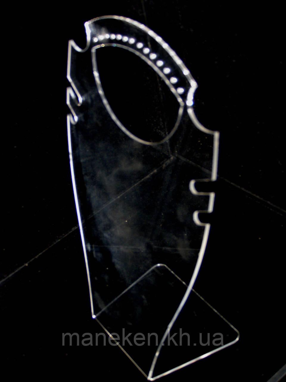 Подставка под серьги и подвесы (KPВ-77-01)