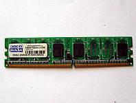 908 Память 256 MB DDR2-667 PC2-5300 GOODRAM