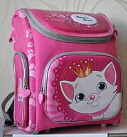 """Школьный ранец Dr. Kong """"Cat  Mary"""" Уценка"""