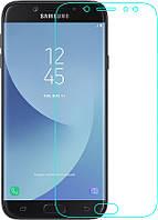 Защитное стекло Mocolo 2.5D 0.33mm Tempered Glass Samsung Galaxy J7 2017 (J730F)