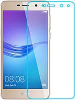Защитное стекло TOTO Hardness Tempered Glass 0.33mm 2.5D 9H Huawei Y5 2017
