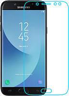 Защитное стекло TOTO Hardness Tempered Glass 0.33mm 2.5D 9H Samsung Galaxy J7 (J730F) 2017