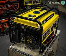 Бензиновый генератор Кентавр КБГ-258 (2,5 кВт)
