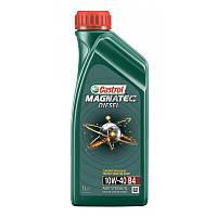 """Масло моторное полусинтетическое """"Magnatec Diesel B4 10W-40"""", 1л"""