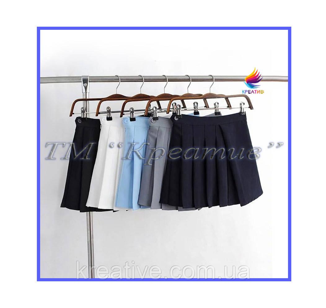 Школьная форма, юбки оптом под заказ от 50 шт
