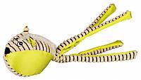 Игрушка Trixie Animal for Tossing для собак плюшевая, 36 см