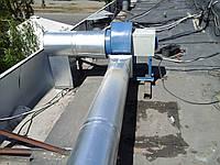 Монтаж и изготовление вентиляционных систем