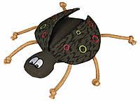 Игрушка Trixie Beetle для собак тканевая, с пищалкой, 38 см
