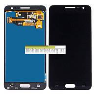 Samsung A300F Galaxy A3, A300FU Galaxy A3, A300H Galaxy A3 TFT high copy чорний