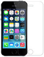 - Защитное стекло Glass for iPhone 5S/5/5C/SE Clear no packing