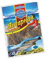 Янтарна риба з перцем 15г