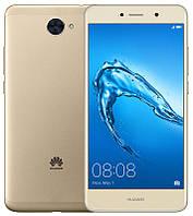 Смартфон Huawei Y7 Gold