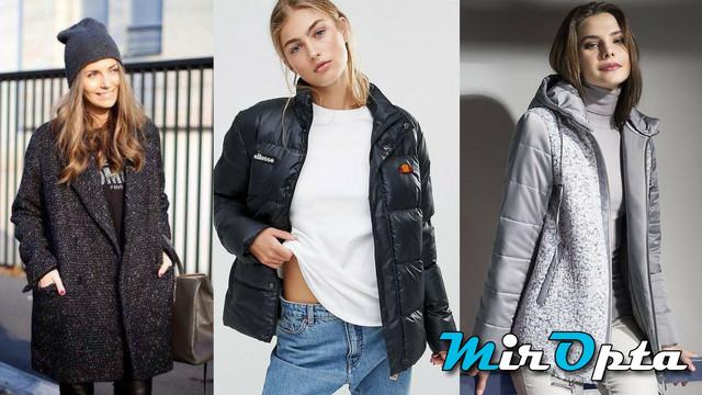 Зимние куртки оптом в Одессе на 7 Км.