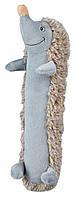 Игрушка Trixie Hedgehog Longie для собак плюшевая, 37 см