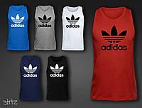 Майка мужская повседневная Adidas