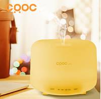 CRDC 500 мл Увлажнитель воздуха ультразвуковой  Электрический диффузор аромалампа
