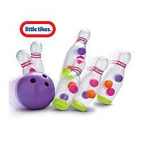 Детский боулинг Little Tikes pink 631337M