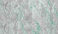 Самоклейка, Hongda 45 cm Пленка самоклеящая, под зеленый мрамор