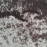 Мебельная ткань Флок бархат RELAX оливковый