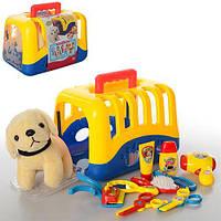 Игровой набор «Парикмахерская для животных» 206