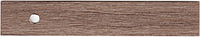 Кромка ABS Вяз модерато D3193