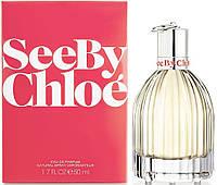 Наливная парфюмерия ТМ EVIS.  №64 (тип запаха Chloe See By Chloe)