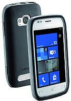 Cellular Line для Nokia Lumia 710 Black