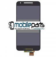 Оригинальный Дисплей (Модуль) + Сенсор (Тачскрин) для LCD (Экран) для LG Google Nexus 5X 16GB (Черный)