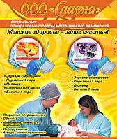 Комплект для офтальмологии №4