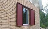 Ставни металлические, распашные на окна. Харьков цена, купить., фото 3