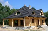 Строительство деревянных домов срубов
