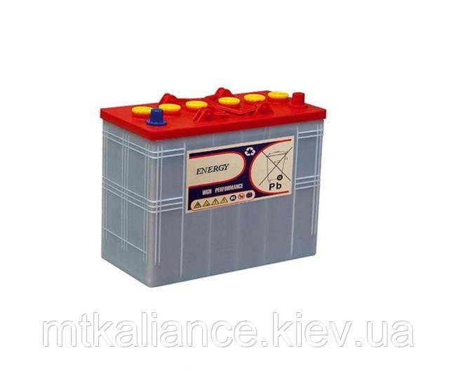 Гелевий акумулятор ENERGY 12V-105AH