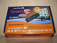 OpenFox T2 mini SMART-2 цифровой эфирный DVB-T2 ресивер (тюнер Т2), фото 1