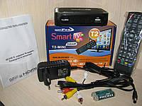 OpenFox T2 mini SMART-2 цифровой эфирный тюнер Т2, фото 1