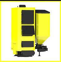 Твердотопливный котел Kronas (Кронас) Combi 17 кВт