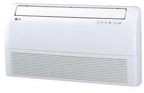 Внутренний блок напольно-потолочного типа мультисплит-системы LG CV12