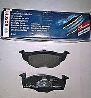 Тормозные колодки передние  Skoda Fabia 1,2