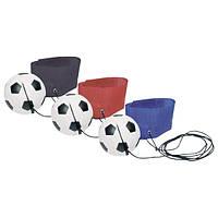 Настольная игра goki 15330g-1 Футбол на ниточке Красный