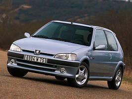 Peugeot 106 (Хэтчбек) (1991-2004)