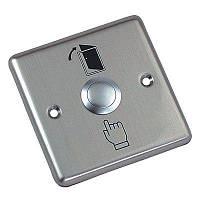 Кнопка выхода Exit-801B(PBK-811B)