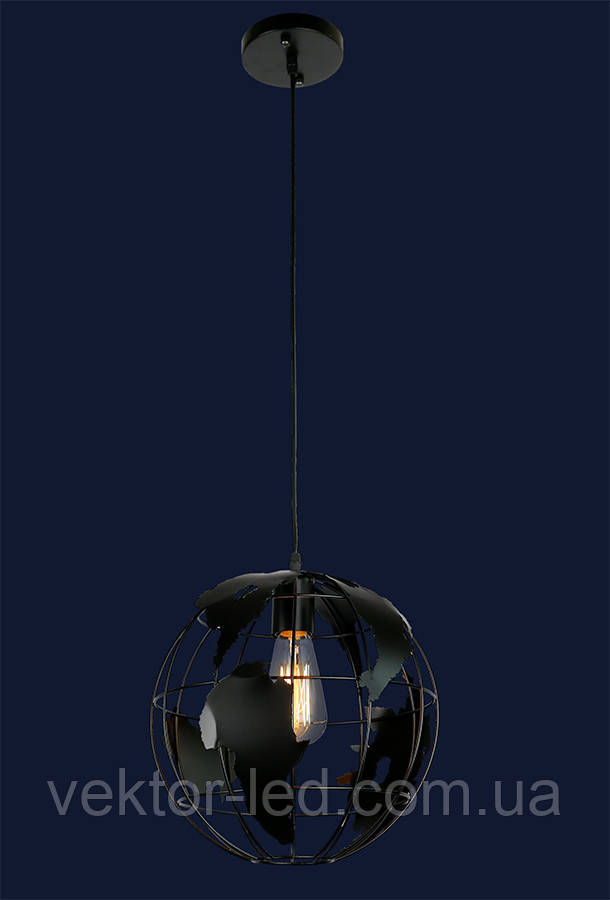 Светильник подвесной LOFT L56PR3001-1