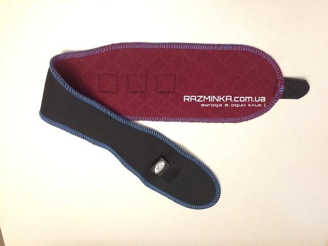 Бандаж для голеностопного сустава (голеностоп, стопу)