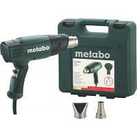 Metabo H 16-500 Технический Фен 1600 Вт