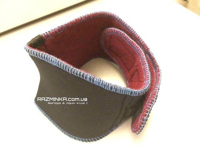Терапевтический тепловой воротник для шеи