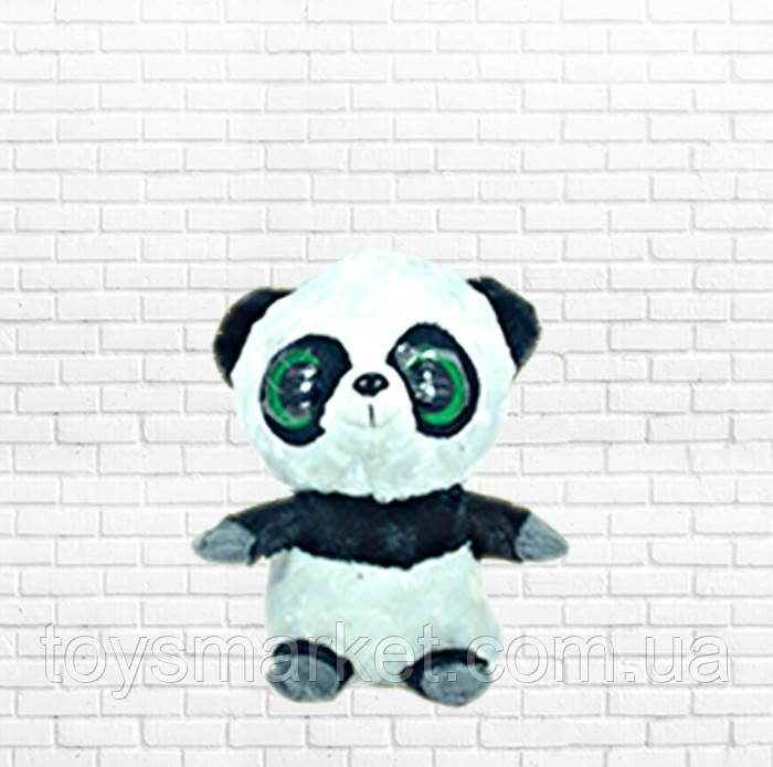 Детская мягкая игрушка чудо зверек,малышь панда