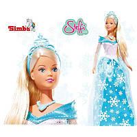 Кукла Steffi Штеффи Ice Princess Simba 5732838