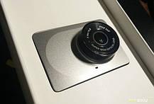 Видеорегистратор Xiaomi Yi 1080P Car WiFi, фото 2