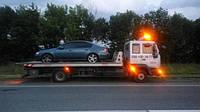 Эвакуация Subaru Legacy. Ремень Г.Р.М.