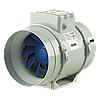 BLAUBERG Turbo 125 - канальный вентилятор смешанного типа