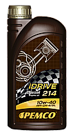 Моторное масло PEMCO iDRIVE 214 CH-4/SL B3/A3  (1L)